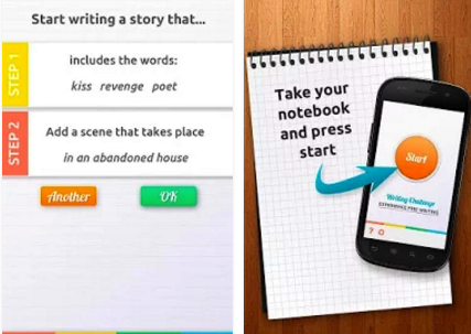 6 Useful Android Apps to Help Students with Their Writing