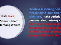 Kata-Kata Bijak Muslimah Sholehah Yang Menyejukan Hati
