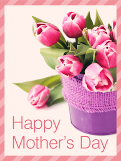Mother's Day 2019 Card Message