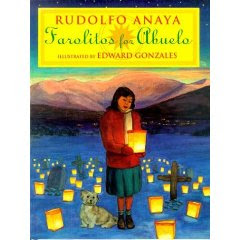 "a celebration of grandfathers by rudolfo anaya ""a celebration of grandfathers"" by rudolfo anaya in the story ""a celebration of grandfathers"" by rudolfo anaya we can observe how the author sharesthe lessons about life that he learned from his beloved grandmother and grandfather."