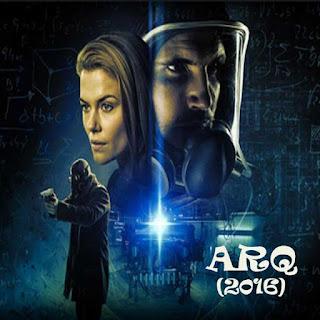Film ARQ (2016) Bluray Subtitle Indonesia