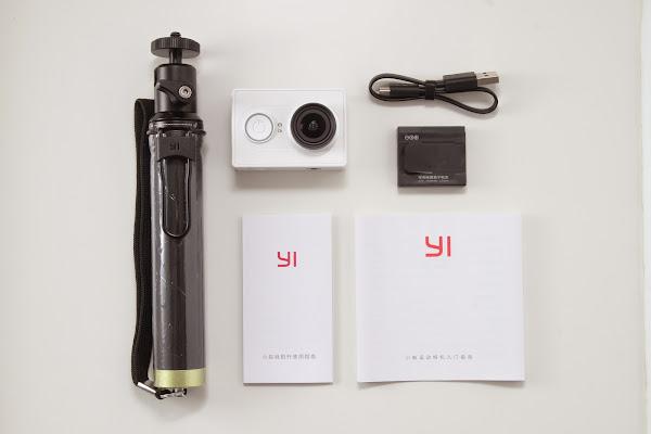 小蟻相機開箱