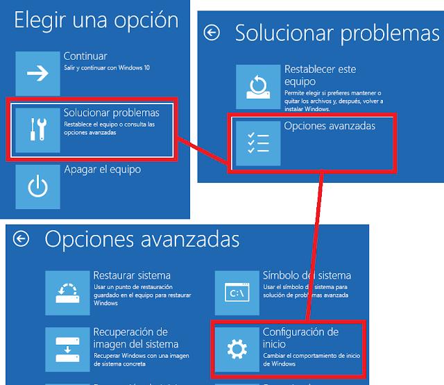 Windows: No puede comprobar la firma digital de los controladores necesarios para este dispositivo