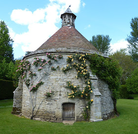 The Dovecote, Athelhampton House, Dorset