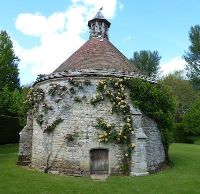 The Dovecote, Athelhampton House, Dorset