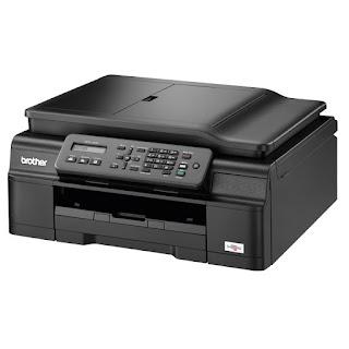 Brother MFC-J245 Printer Driver Download