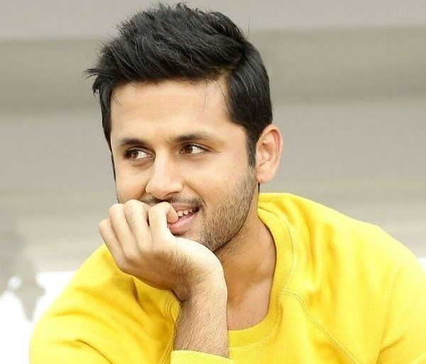 Latest Nithin HD Images