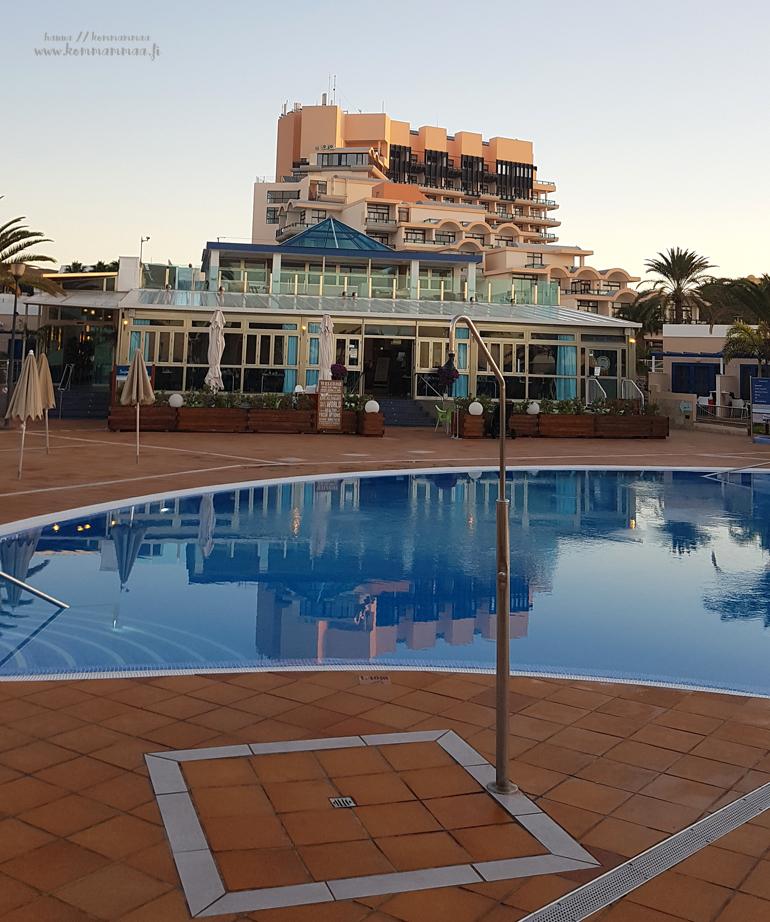 gran canaria bahia feliz playa feliz hotel orquidea