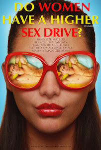 Do Women Have A Higher Sex Drive? Poster