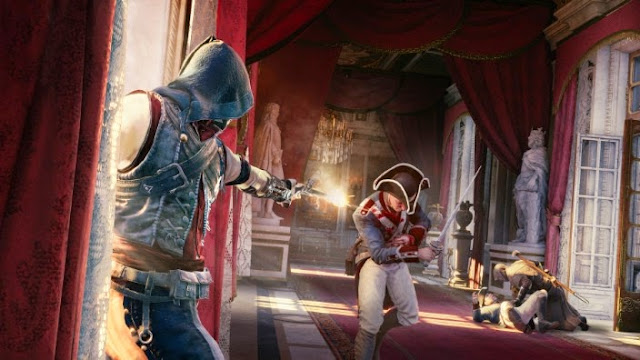 Assassin's Creed Unity Full Tek Link + Torrent İndir