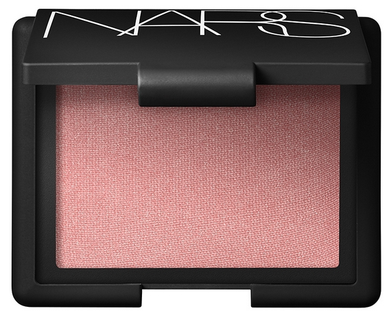 Orgasm blush Nars