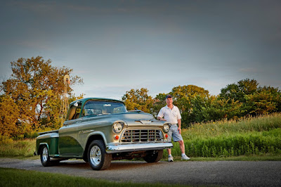 Chevrolet Celebrates 100 Year Anniversary With Truck Legends Program