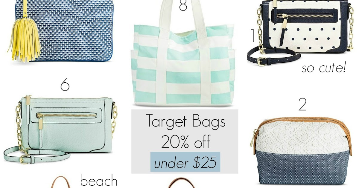 9401b0be8f5b Tracy s Notebook of Style  Target Merona Bags 20% off + Extra  5    10 off  + Early President Sales!