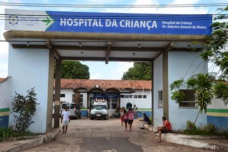 Hospital da Criança - São Luís