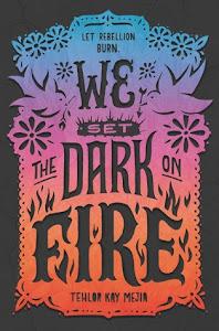 We Set the Dark on Fire (We Set the Dark on Fire #1) by Tehlor Kay Mejia