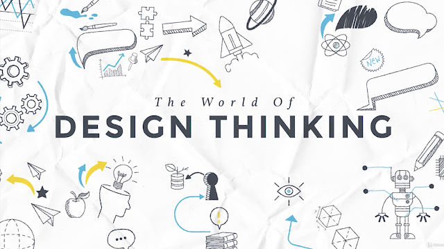 The World of Design Thinking