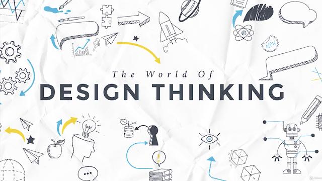 The World of Design Thinking