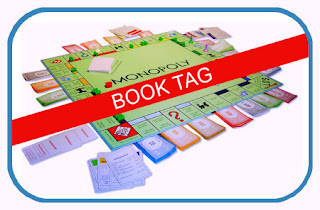 das Logo zum Monopoly TAG