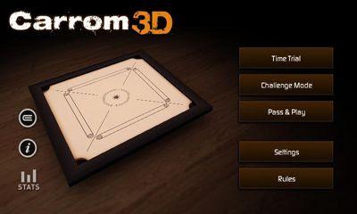 Carrom 3D Mod Apk Download