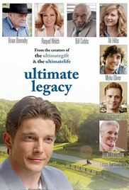 The Ultimate Legacy (2015)