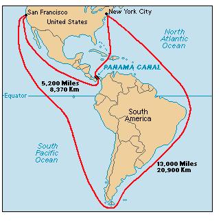 visualizations of the panama canal kristen sosulski rh kristensosulski com