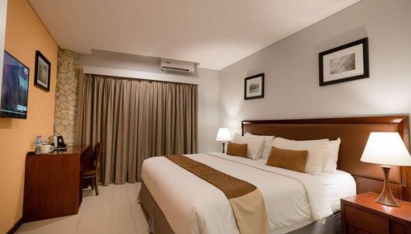 Hotel dan Villa di Bali