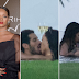 Rihanna's mystery lover finally revealed (Photos)