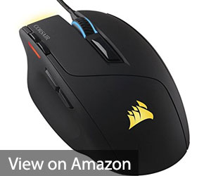 gaming mouse amazon, gaming mouse and keyboard, gaming mouse mat, gaming mouse pad, gaming mouse razer, gaming mouse wireless, REVIEWS, TOP 10 Best Gaming Mouse – Buyer's Guide, Corsair Sabre RGB – Budget FPS Gaming Mouse, inboxnaira.com