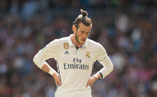 Injury: Bale ruled out of World Cup qualifiers