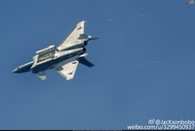J-20 Black Eagle