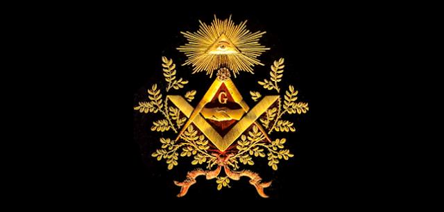 Mengenal Masyarakat Rahasia Freemasonry