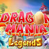 Dragon Mania Legends  Mod Apk V2.3.1 Unlimited Money / Gems