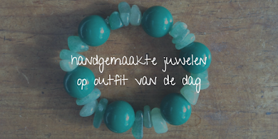 Handgemaakte Juwelen Pop-Up Shop