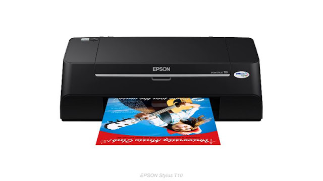 EPSON Stylus T10 Printer Drivers Download