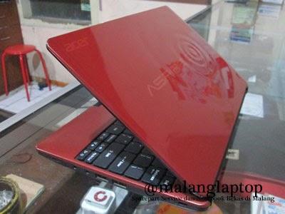 Jual Netbook Acer D270