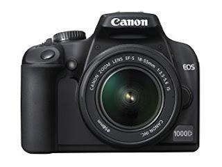 EOS 1000D Digital Photo Professional Download