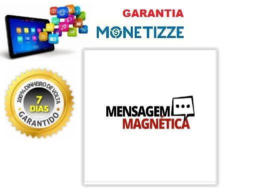 http://bit.ly/cursomensagemmagnetica