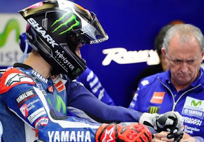 Yakin Ducati Bisa Menang dengan Jorge Lorenz?