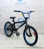 Sepeda BMX Pacific Toxic RX-06 20 Inci