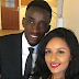 She said Yes! Footballer Origi proposes to Tanzanian girlfriend