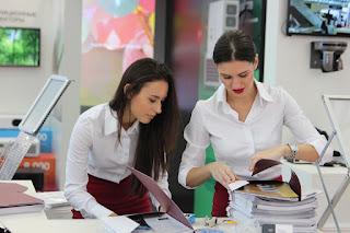 Diferença entre Auxiliar Administrativo e Auxiliar de Secretaria
