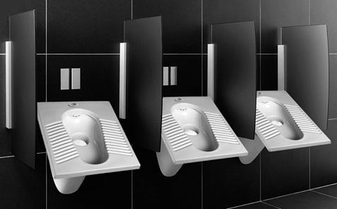 alafranga tuvalet