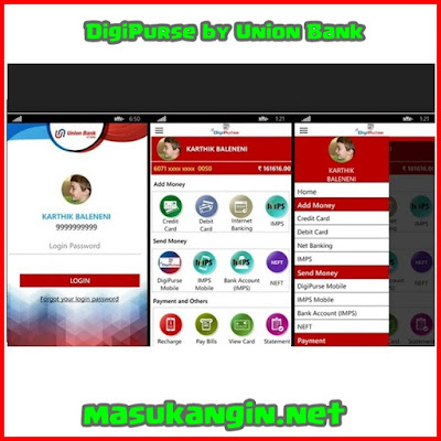 DigiPurse by Union Bank