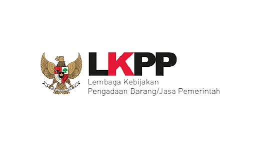 Lowongan Kerja Non PNS Staf Pendukung LKPP