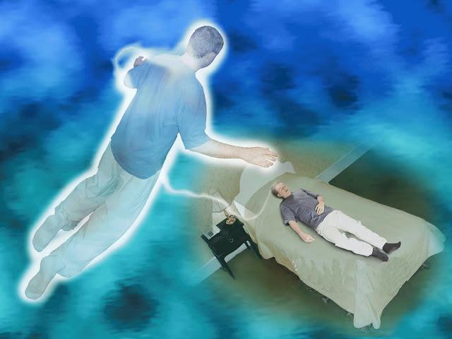 معلومات لم تعرفها من قبل عن الأحلام التى تراها أثناء النوم!!
