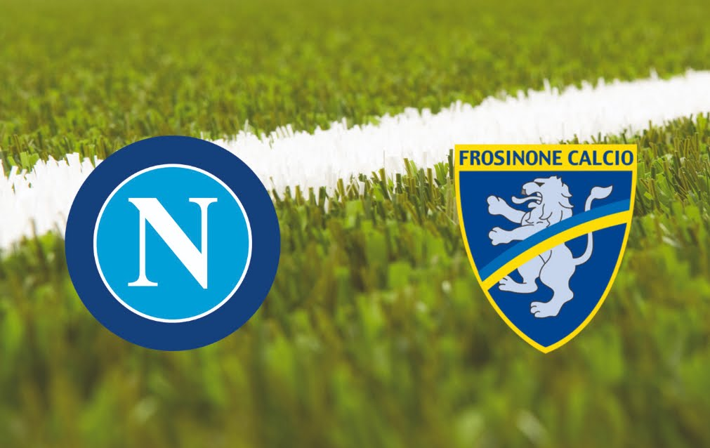 Vedere Napoli-Frosinone Streaming Gratis Rojadirecta.