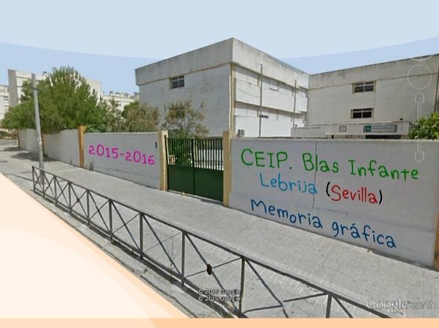 Memoria gráfica curso escolar 2015-2016
