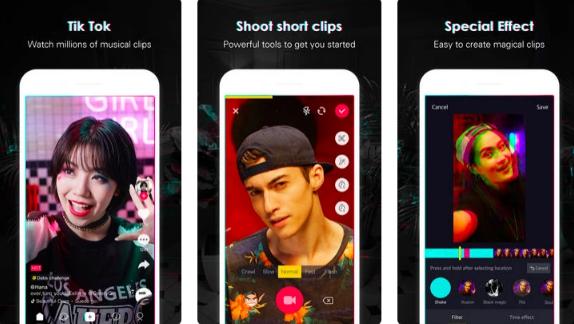 Aplikasi TerHits di 2018