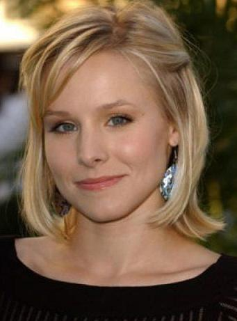 Short Hair Style Guide And Photo Latest Decent Medium