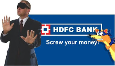 Is HDFC Bank letting Justdial steal your money?